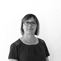 Bernadette Fustier