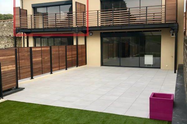 APPARTEMENT 4 pièces – 117 m²