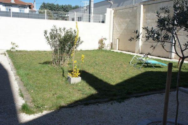 MAISON DE VILLE 5 pièces – 150 m²
