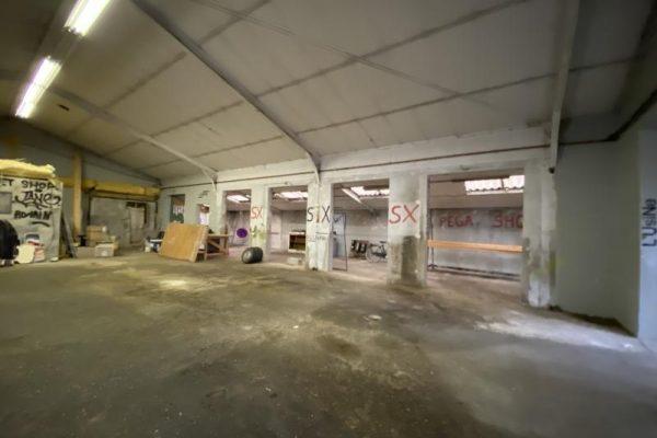 LOFT 0 pièces – 360 m²