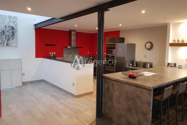 MAISON 4 pièces – 152 m²