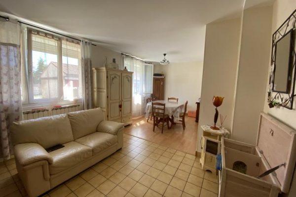 APPARTEMENT 4 pièces – 62 m²