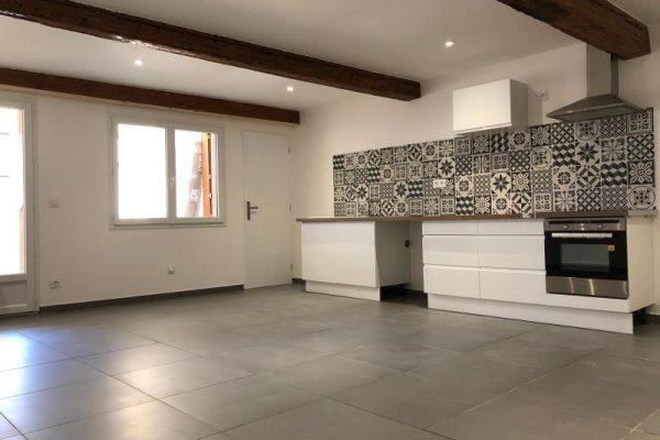 APPARTEMENT 5 pièces – 93 m²