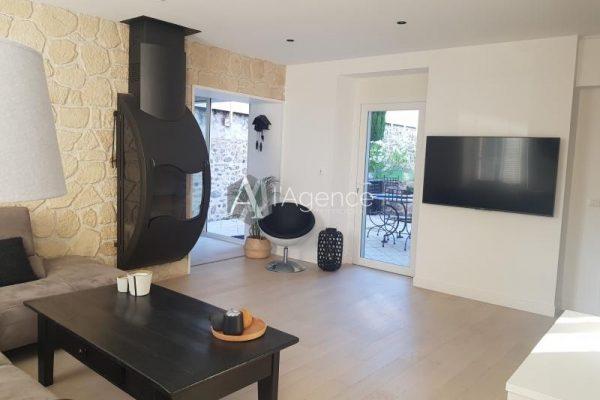 MAISON 3 pièces – 120 m²