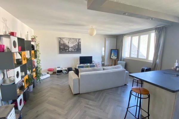 T2 2 pièces – 57 m²