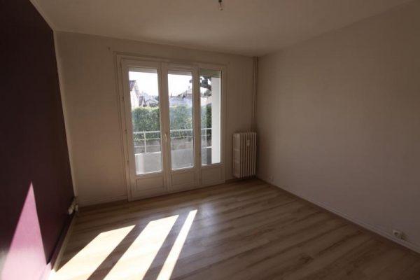 T2 2 pièces – 50 m²