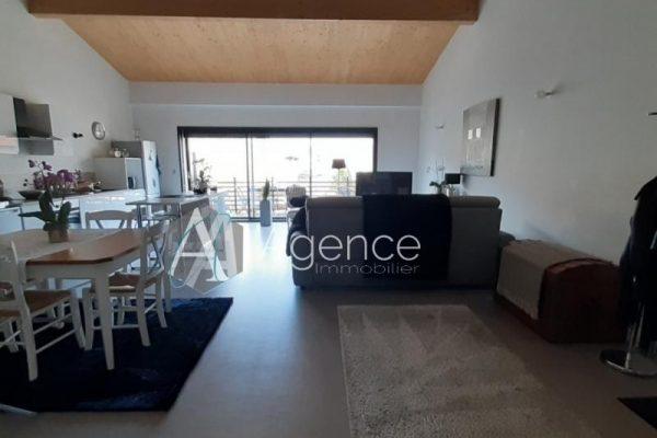 APPARTEMENT 4 pièces – 135 m²