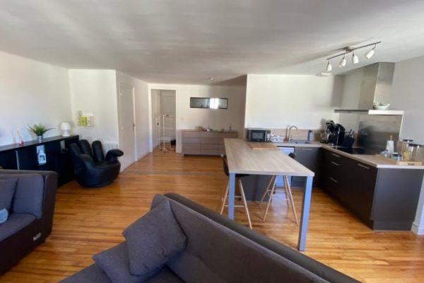 APPARTEMENT 3 pièces – 73 m²