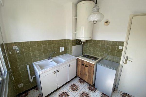 APPARTEMENT 1 pièces – 30 m²