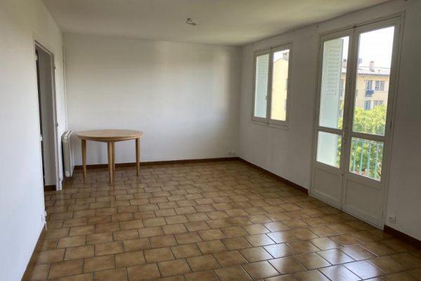 APPARTEMENT 2 pièces – 59 m²
