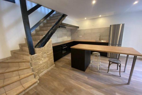 MAISON 3 pièces – 80 m²