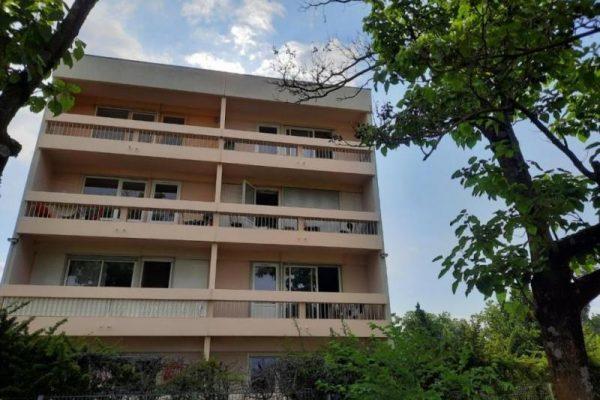 APPARTEMENT 1 pièces – 30.47 m²