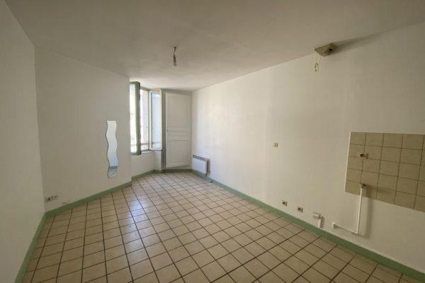 APPARTEMENT 1 pièces – 26.86 m²