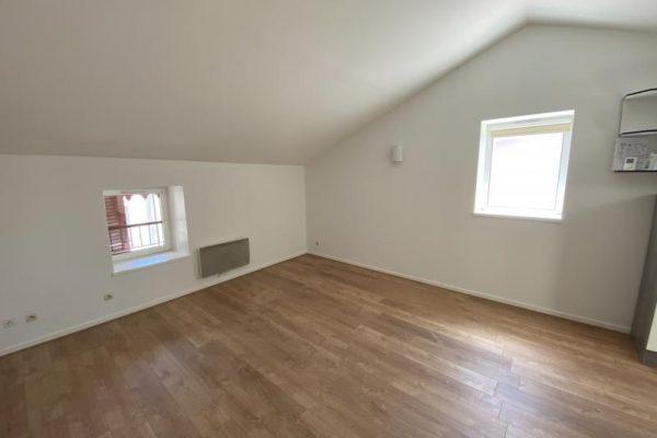 T3 3 pièces – 64 m²