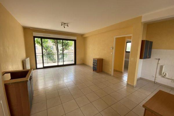 APPARTEMENT 3 pièces – 68 m²