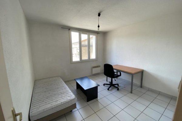 APPARTEMENT 2 pièces – 27 m²