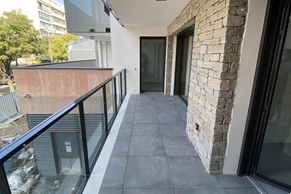 APPARTEMENT NEUF 2 pièces – 45.01 m²