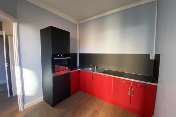 APPARTEMENT 2 pièces – 46 m²