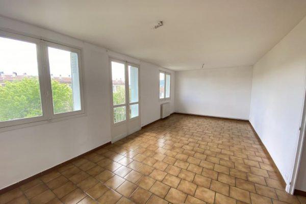 APPARTEMENT 2 pièces – 57 m²