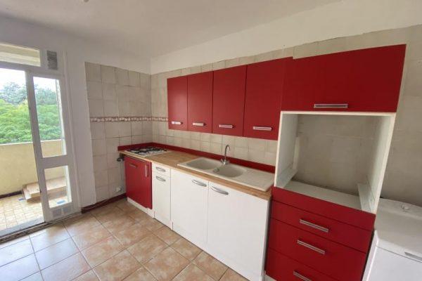APPARTEMENT 3 pièces – 56 m²
